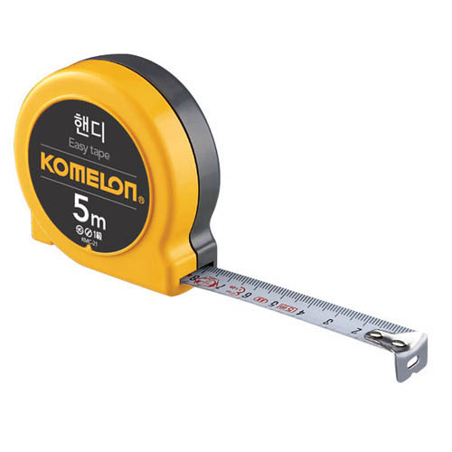 핸디줄자 KMC-21