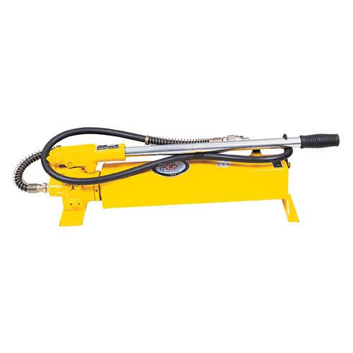 삼성유압 유압수동펌프 SP-3A