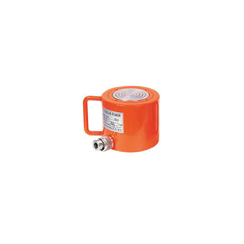 대진 유압쇼트램 50T * 50MM(TSSC-5050)