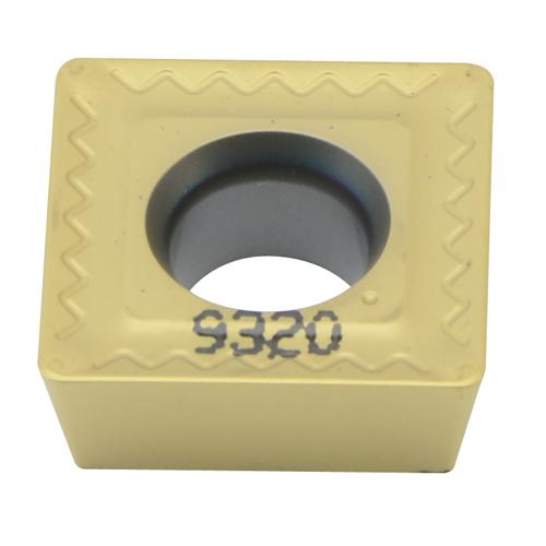 듀라카브 밀링인서트 SPMT 120408 RBE DC9235 10EA