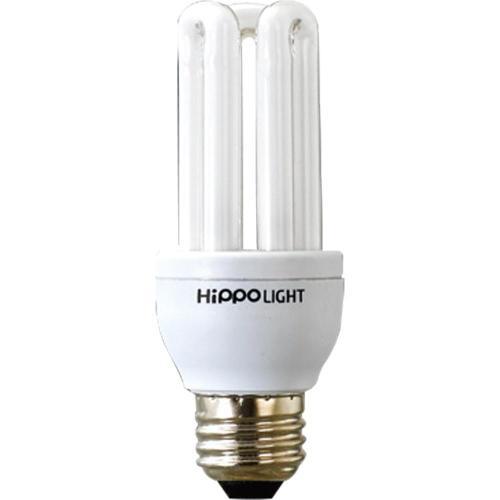 전구식형광등 히포 조명기구 15W / HYG-3U15W-A