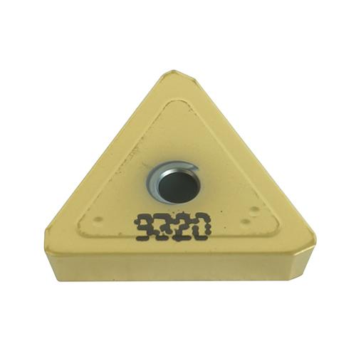 듀라카브 밀링인서트 TPKN 1603 PPSR-EM DP9320 10EA