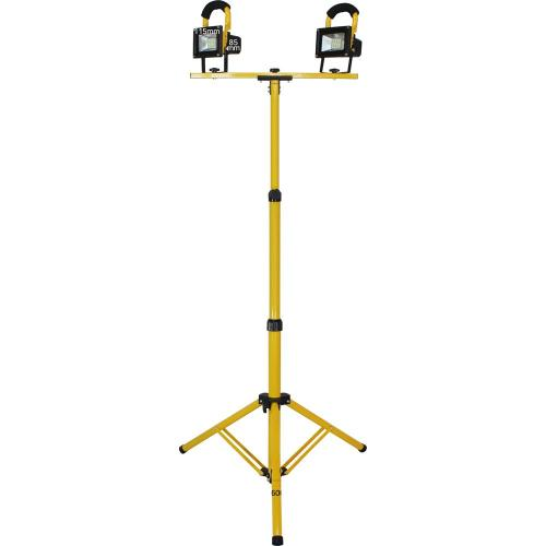 LED투광기(충전식) 엔와이코리아 BS-WCL10-2
