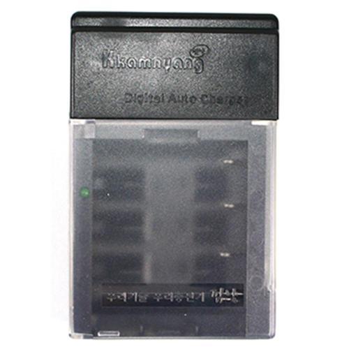 신콘 충전기 'AA 충전지용(K-16-2)