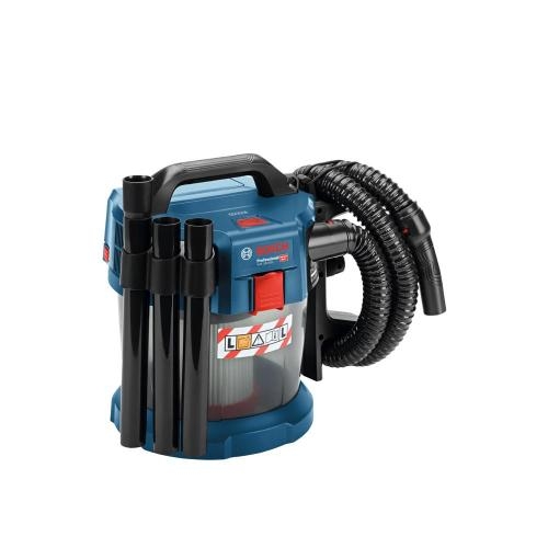 보쉬 충전청소기 GAS18V-10L (배터리X,충전기X)