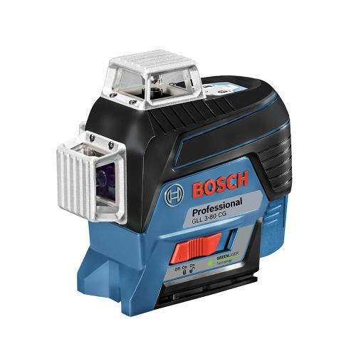 보쉬 측정 레이저수평 GLL3-80CG (0601063U80) 1EA