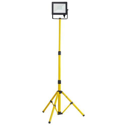 LED투광기 코엘 작업등 S1103-S-30W (LED30W/1구)