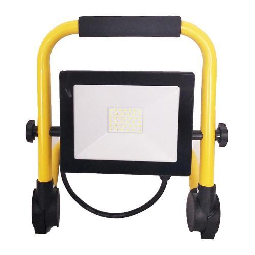 LED투광기 코엘 작업등 S1103-P1-30W (LED30W/1구)